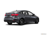 2016 Ford Focus Sedan SE | Photo 2 | Magnetic