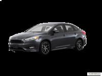 2016 Ford Focus Sedan SE | Photo 3 | Magnetic