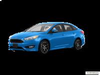 2016 Ford Focus Sedan SE | Photo 3 | Blue Candy