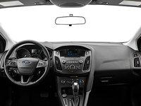 2016 Ford Focus Sedan SE | Photo 3 | Charcoal Premium Cloth