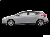 2016 Ford Focus Electric BASE | Photo 1 | Ingot Silver Metallic