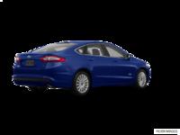 2016 Ford Fusion Energi SE | Photo 2 | Deep Impact Blue