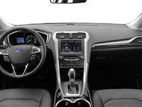 2016 Ford Fusion Energi SE | Photo 3 | Charcoal Black Leather
