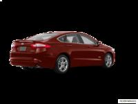 2016 Ford Fusion Energi TITANIUM | Photo 2 | Bronze Fire