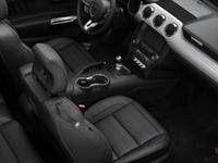 2016 Ford Mustang EcoBoost Premium | Photo 1 | Ebony Premium Leather