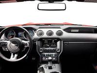 2016 Ford Mustang EcoBoost Premium | Photo 3 | Ebony Premium Leather