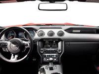 2016 Ford Mustang EcoBoost Premium | Photo 3 | Ebony Recaro Leather
