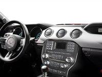 2016 Ford Mustang V6 | Photo 3 | Ebony Cloth