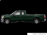 2016 Ford Super Duty F-350 XL   Photo 1   Green Gem