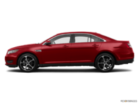 2016 Ford Taurus SEL | Photo 1 | Ruby Red
