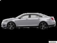 2016 Ford Taurus SEL | Photo 1 | Ingot Silver