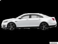 2016 Ford Taurus SEL | Photo 1 | Oxford White