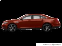2016 Ford Taurus SEL | Photo 1 | Bronze Fire