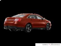 2016 Ford Taurus SEL | Photo 2 | Bronze Fire