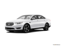 2016 Ford Taurus SEL | Photo 3 | White Platinum