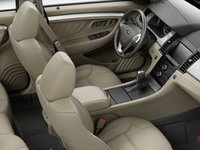 2016 Ford Taurus SEL | Photo 1 | Dune Leather