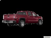 2016 GMC Sierra 1500 SLT | Photo 2 | Crimson Red