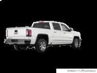 2016 GMC Sierra 1500 SLT | Photo 2 | White Frost