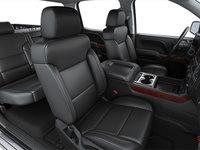 2016 GMC Sierra 1500 SLT | Photo 1 | Jet Black Perforated Leather