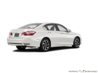 2016 Honda Accord Sedan EX-L   Photo 2   White Orchid Pearl