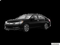 2016 Honda Accord Sedan EX-L | Photo 3 | Crystal Black Pearl