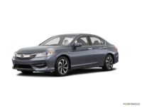 2016 Honda Accord Sedan EX-L | Photo 3 | Modern Steel Metallic