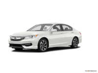 2016 Honda Accord Sedan EX-L | Photo 3 | White Orchid Pearl