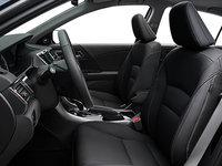 2016 Honda Accord Sedan EX-L   Photo 1   Black Leather