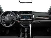 2016 Honda Accord Sedan EX-L   Photo 3   Black Leather