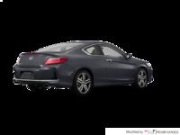2016 Honda Accord Coupe TOURING | Photo 2 | Modern Steel Metallic
