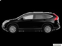 2016 Honda CR-V EX-L | Photo 1 | Crystal Black Pearl