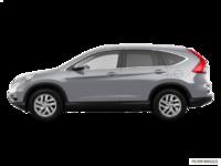 2016 Honda CR-V EX-L | Photo 1 | Alabaster Silver Metallic