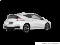 2016 Honda CR-Z Premium | Photo 2 | Ivory Pearl