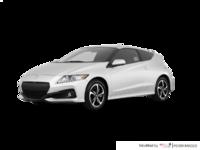 2016 Honda CR-Z Premium | Photo 3 | Ivory Pearl