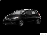2016 Honda Fit EX-L NAVI | Photo 3 | Crystal Black Pearl