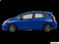 2016 Honda Fit EX | Photo 1 | Aegean Blue Metallic