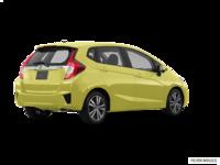 2016 Honda Fit EX | Photo 2 | Mystic Yellow Pearl
