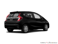 2016 Honda Fit LX | Photo 2 | Crystal Black Pearl
