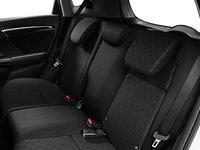 2016 Honda Fit LX | Photo 2 | Black Fabric