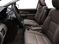 2016 Honda Odyssey EX-L RES   Photo 1   Truffle Leather