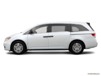 2016 Honda Odyssey LX | Photo 1 | White Diamond Pearl
