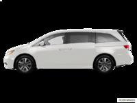 2016 Honda Odyssey TOURING | Photo 1 | White Diamond Pearl