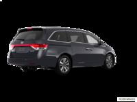 2016 Honda Odyssey TOURING | Photo 2 | Modern Steel Metallic