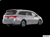 2016 Honda Odyssey TOURING | Photo 2 | Lunar Silver Metallic