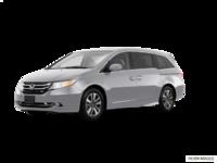 2016 Honda Odyssey TOURING | Photo 3 | Lunar Silver Metallic