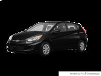 2016 Hyundai Accent 5 Doors L | Photo 3 | Ultra Black