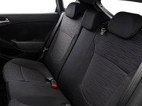 2016 Hyundai Accent 5 Doors LE | Photo 2 | Black Cloth