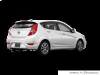2016 Hyundai Accent 5 Doors SE | Photo 2 | Century White