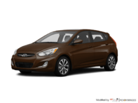 2016 Hyundai Accent 5 Doors SE | Photo 3 | Coffee Bean