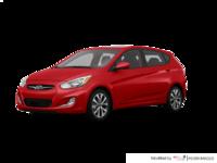 2016 Hyundai Accent 5 Doors SE | Photo 3 | Boston Red